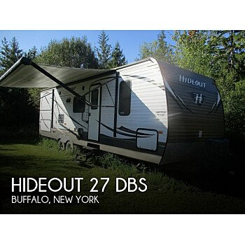 2016 Keystone Hideout for sale 300254337