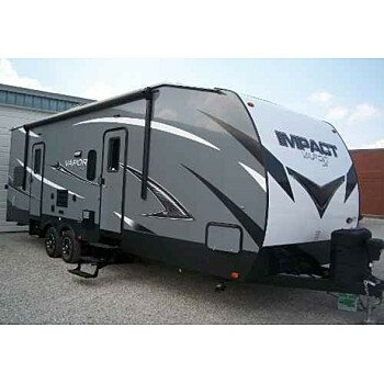 2016 Keystone Impact for sale 300167823