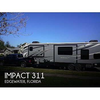 2016 Keystone Impact 311 for sale 300266053