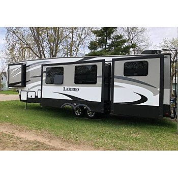 2016 Keystone Laredo for sale 300164780
