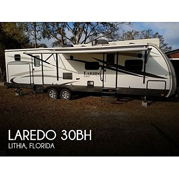 2016 Keystone Laredo for sale 300182149