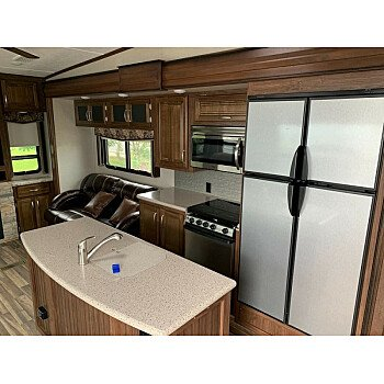 2016 Keystone Montana for sale 300201729