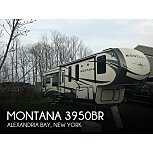 2016 Keystone Montana 3950BR for sale 300202180