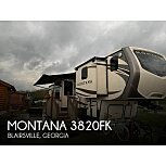 2016 Keystone Montana for sale 300220075