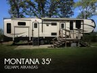 2016 Keystone Montana for sale 300278291