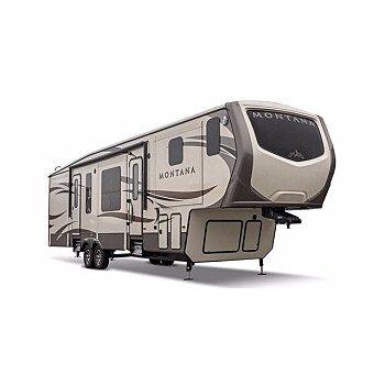 2016 Keystone Montana for sale 300297397