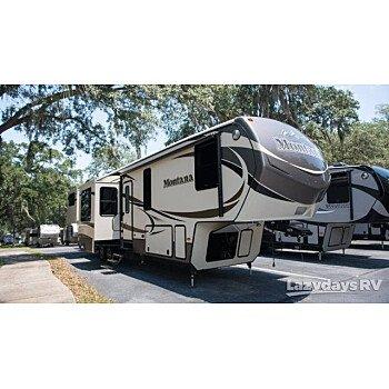 2016 Keystone Montana for sale 300307757