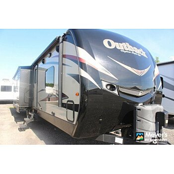 2016 Keystone Outback for sale 300197175
