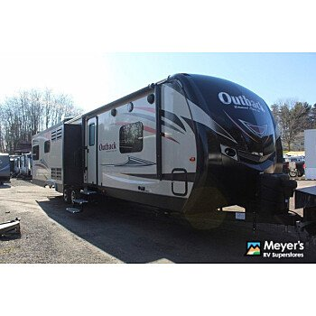 2016 Keystone Outback for sale 300223328