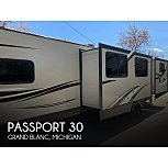 2016 Keystone Passport for sale 300240570