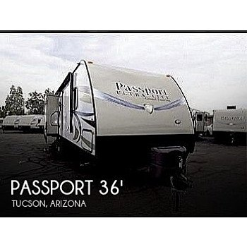 2016 Keystone Passport for sale 300241649