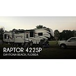 2016 Keystone Raptor for sale 300213013