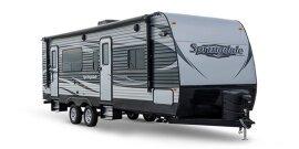 2016 Keystone Springdale 282BHWE specifications