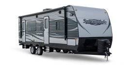 2016 Keystone Springdale 303BH specifications