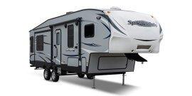 2016 Keystone Springdale 320FWFB specifications