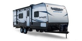 2016 Keystone Summerland 2600TB specifications