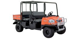 2016 Kubota RTV1140CPX Orange specifications