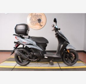 2016 Kymco Super 8 150 for sale 200782125