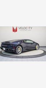2016 Lamborghini Huracan LP 610-4 Coupe for sale 101203225