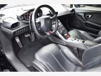 2016 Lamborghini Huracan for sale 101510335