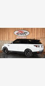 2016 Land Rover Range Rover Sport Supercharged for sale 101236153
