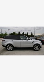 2016 Land Rover Range Rover Sport HSE for sale 101236844