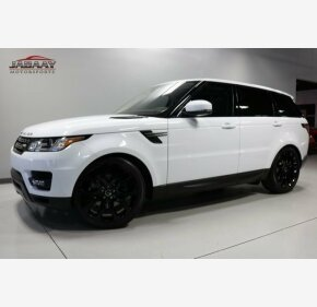 2016 Land Rover Range Rover Sport SE for sale 101242571