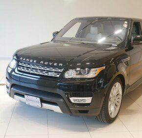 2016 Land Rover Range Rover Sport HSE for sale 101264121