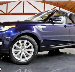 2016 Land Rover Range Rover Sport HSE for sale 101267012