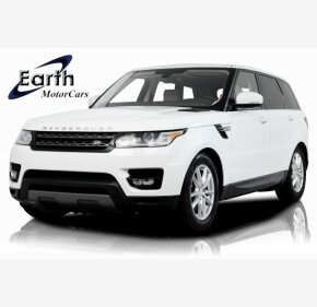 2016 Land Rover Range Rover Sport SE for sale 101275496
