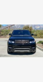 2016 Land Rover Range Rover Sport SE for sale 101290954