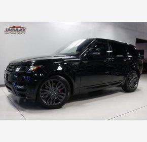 2016 Land Rover Range Rover Sport HSE for sale 101300918