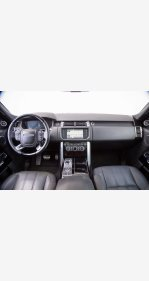2016 Land Rover Range Rover Supercharged for sale 101203950