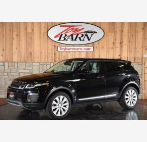 2016 Land Rover Range Rover for sale 101256545