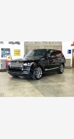 2016 Land Rover Range Rover Autobiography for sale 101356646