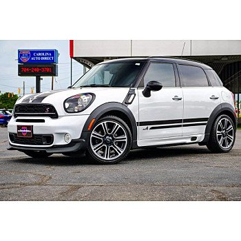 2016 MINI Cooper Countryman S for sale 101341234