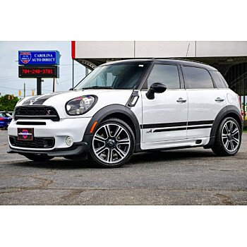 2016 MINI Cooper Countryman for sale 101341234