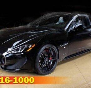 2016 Maserati GranTurismo Coupe for sale 101294755