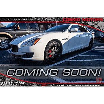 2016 Maserati Quattroporte S for sale 101241597