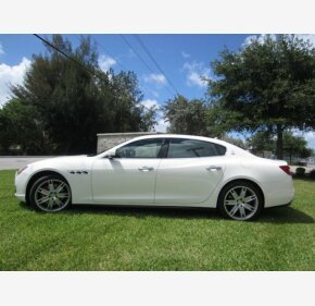 2016 Maserati Quattroporte S for sale 101325088