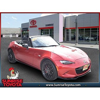 2016 Mazda MX-5 Miata Club for sale 101145335