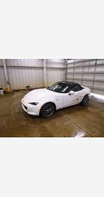 2016 Mazda MX-5 Miata Grand Touring for sale 101175033