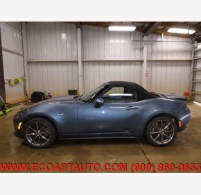 2016 Mazda MX-5 Miata Grand Touring for sale 101192138