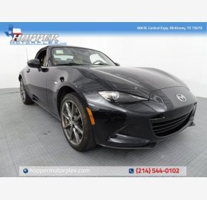 2016 Mazda MX-5 Miata Grand Touring for sale 101192161