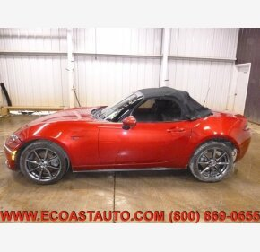 2016 Mazda MX-5 Miata Grand Touring for sale 101208020