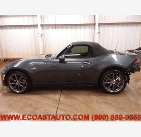 2016 Mazda MX-5 Miata Grand Touring for sale 101249535