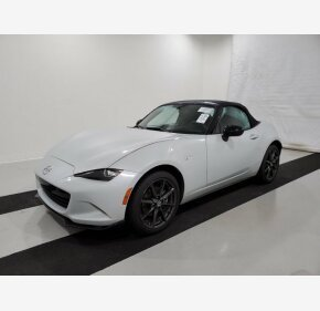 2016 Mazda MX-5 Miata Club for sale 101259091
