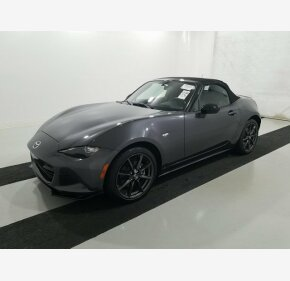 2016 Mazda MX-5 Miata Club for sale 101266214