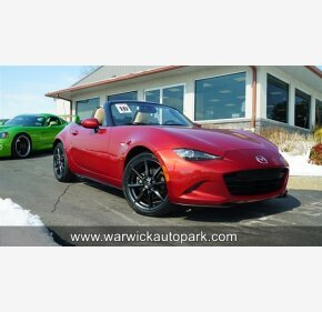 2016 Mazda MX-5 Miata Grand Touring for sale 101460146
