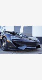 2016 McLaren 570S for sale 101436485